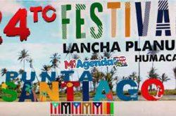Festival de la Lancha Planúa 2019