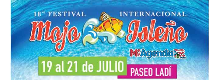 Festival del Mojo Isleño 2019 en Salinas