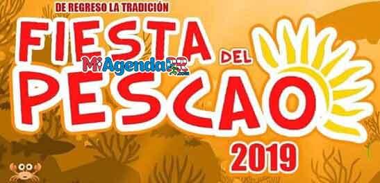 Fiesta del Pescao 2019 en Cabo Rojo