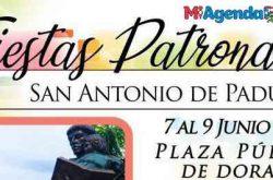 Fiestas Patronales de Dorado 2019