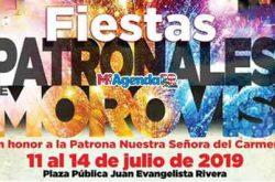 Fiestas Patronales de Morovis 2019