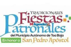 Fiestas Patronales de Toa Baja 2019