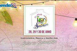 La Placita Food Fest 2019 en Santurce