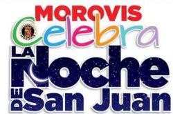 Morovis celebra la Noche de San Juan 2019
