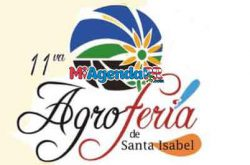 Agroferia de Santa Isabel 2019