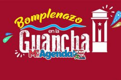 Bomplenazo en La Guancha