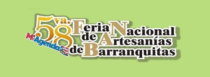 Feria Nacional de Artesanías de Barranquitas 2019