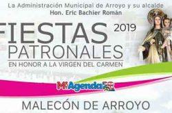 Fiestas Patronales de Arroyo 2019