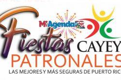 Fiestas Patronales de Cayey 2019