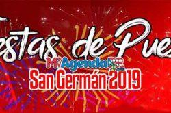 Fiestas Patronales de San Germán 2019