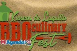 Kioscos de Luquillo BBQ Culinary Fest 2019