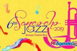 Sancocho Jazz Fest 2019 en Arroyo