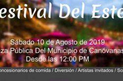 1er Festival del Este en Canóvanas 2019