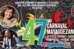 47mo Carnaval Mayagüezano 2019