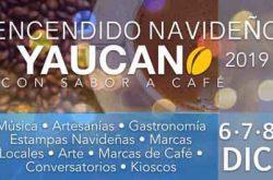 Encendido Navideño Yaucano 2019
