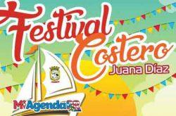 Festival Costero de Juana Díaz 2019