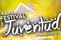 Festival de la Juventud 2019 en Añasco