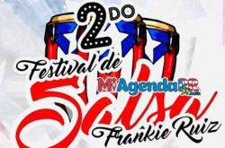 Festival de la Salsa Frankie Ruiz 2019 en Mayaguez