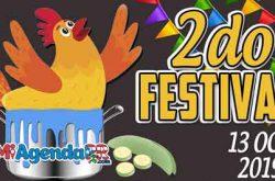 Festival del Caldo de Gallina con Mofongo 2019
