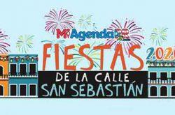 Fiestas de la Calle San Sebastián 2020