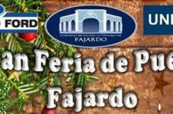 Gran Feria de Pueblo en Fajardo 2019