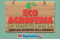 6ta Eco-Agroferia de Barceloneta 2019