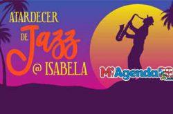 Atardecer de Jazz en Isabela 2019