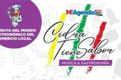 Cidra Tiene Sabor 2019