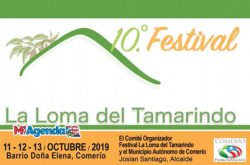 Festival La Loma del Tamarindo 2019