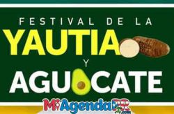 Festival de la Yautia y Aguacate 2019