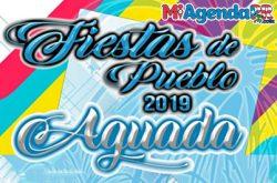 Fiestas patronales de Aguada 2019