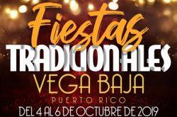 Fiestas patronales de Vega Baja 2019