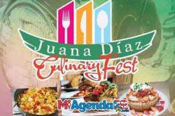 Juana Díaz Culinary Fest 2019