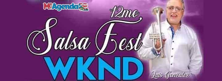 12mo Salsa Fest Wknd 2019