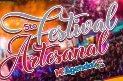 5to Festival Artesanal 2019 en Las Piedras