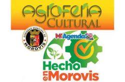 Agroferia Cultural Hecho en Morovis 2019
