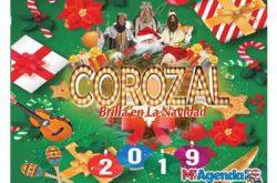 Corozal brilla en la Navidad 2019