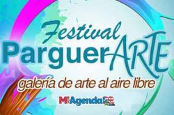 Festival ParguerArte en Lajas 2019