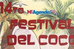 Festival del Coco en Luquillo 2019