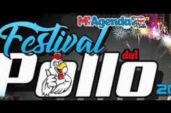 Festival del Pollo en Aibonito 2019