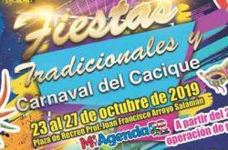 Fiestas Patronales de Canóvanas 2019