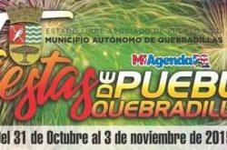 Fiestas Patronales de Quebradillas 2019