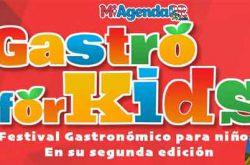 Gastro For Kids Fest 2019