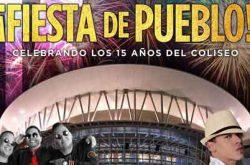 Aniversario del Coliseo de Puerto Rico 2019