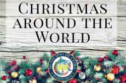 Christmas Around The World en Ceiba 2019