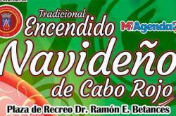 Encendido Navideño en Cabo Rojo 2019
