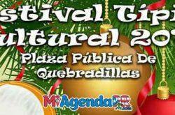 Festival Típico Cultural en Quebradillas 2019