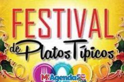 Festival de Platos Típicos en Luquillo 2019