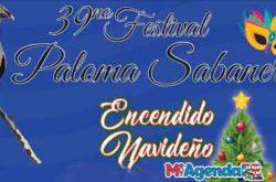Festival de la Paloma Sabanera en Cidra 2019