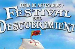 Festival del Descubrimiento en Aguada 2019